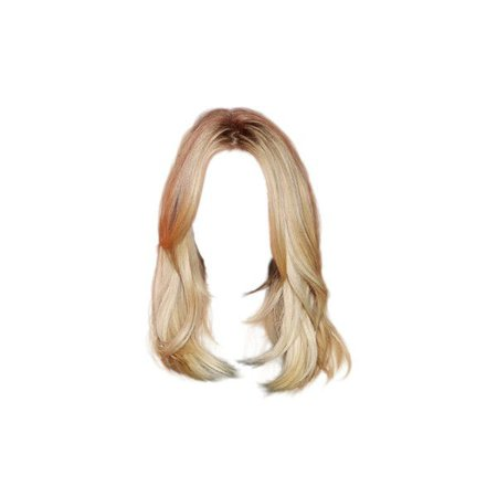 Eloina Blonde Hair