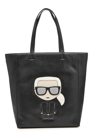 K/Ikonik Soft Shopper Gr. One Size