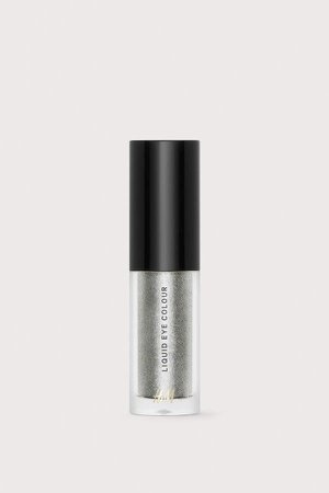 Liquid Eyeshadow - Silver