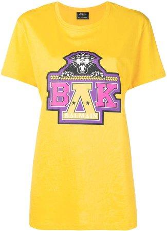 x Beyonce printed T-shirt