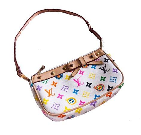 Louis Vuitton y2k handbag