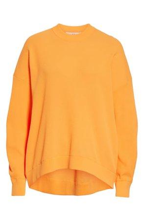 Tibi Lightweight Tech Sweater   Nordstrom