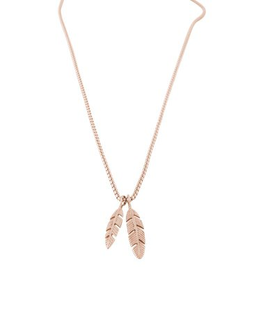 Akitsune Pendant Levitas Rose Gold - Phoenix Clothing Online Shop