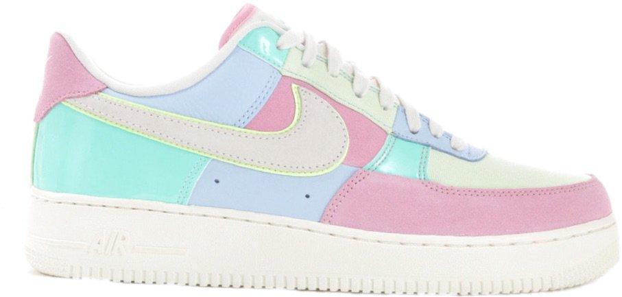 ⛓pastel Nike's