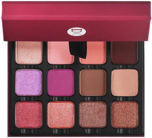 Viseart - Rose EDIT Eyeshadow Palette