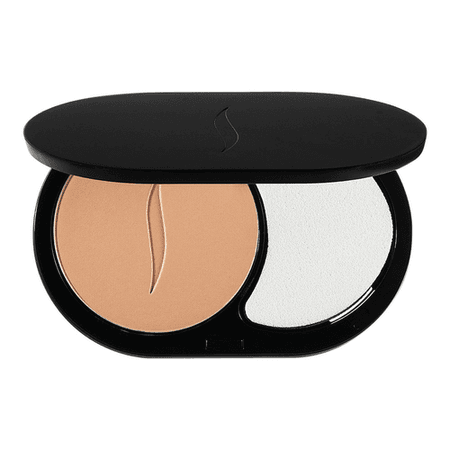 Sephora 36 Amber 8hr mattifying compact foundation