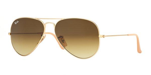 Ray Ban Aviator Large Metal RB3025 112/85 55/14 Sunglasses | Visual-Click