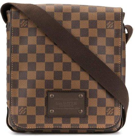 Pre-Owned Brooklyn PM crossbody bag