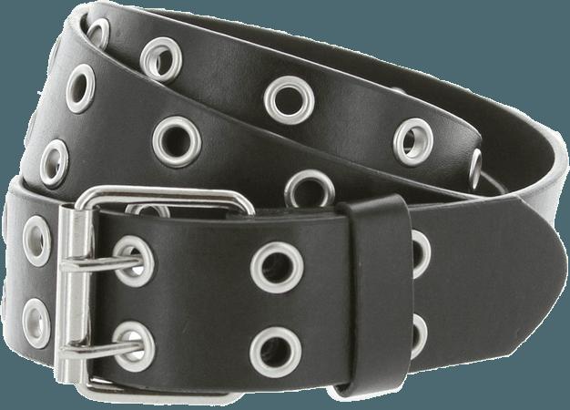 niche polyvore grunge belt
