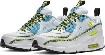Nike Air Max 90 SE GS Sneaker (Big Kid) | Nordstrom