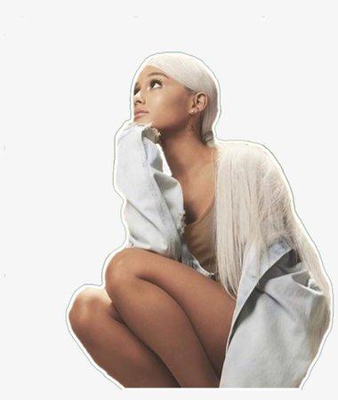 Sweetener, Ariana Grande, And Ariana Image - Sweetener Wallpaper Ariana Grande PNG Image | Transparent PNG Free Download on SeekPNG