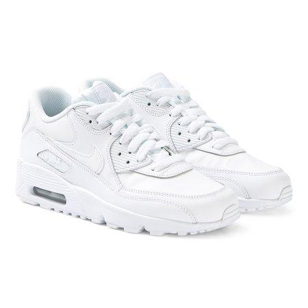 Air MAX 1 Nike White