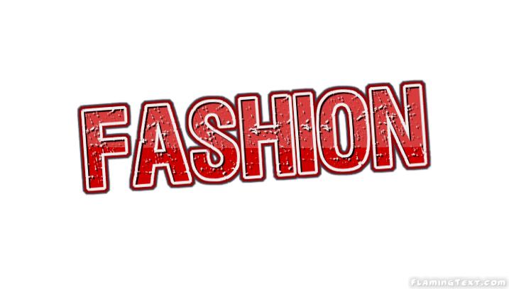 Fashion Text