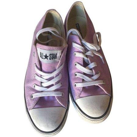 purple png filler shoes