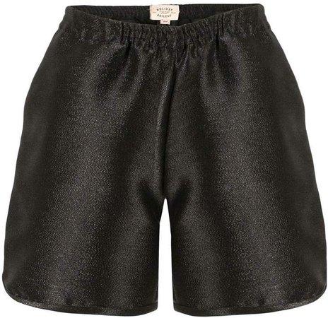Barnes elasticated shorts