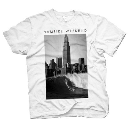 vampire weekend shirt - Yahoo Image Search Results