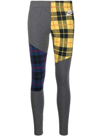 Nike Printed Leggings | Farfetch.com