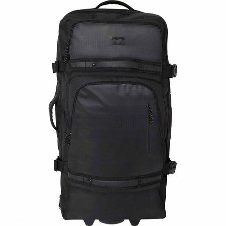 Billabong Backpacks & Luggage Booster 110L Travel Bag Black Stealth