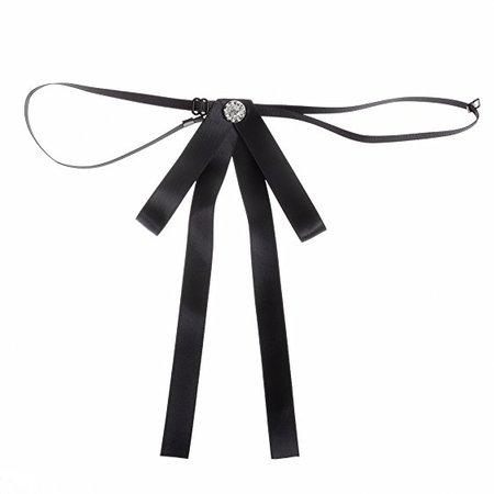 Ribbon Bow Tie