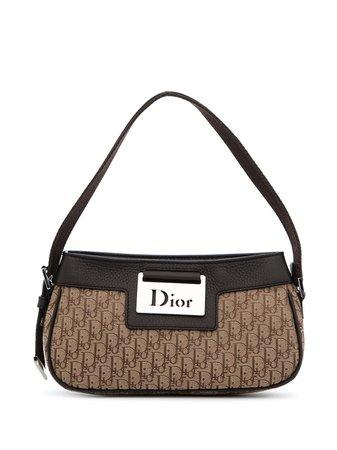 Christian Dior Sac à Main Street Chic Trotter pre-owned - Farfetch