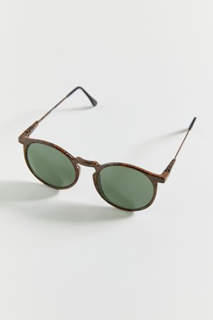 Vintage Boyle Round Sunglasses | Urban Outfitters