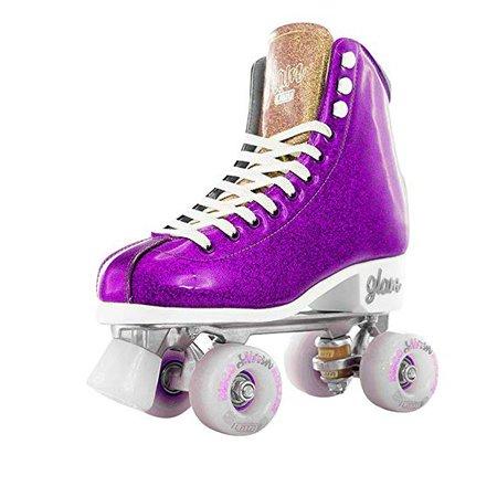 Crazy Skates Glam Roller Skates