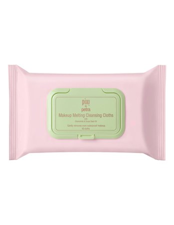 Pixi | Makeup Melting Cleansing Cloths | MYER