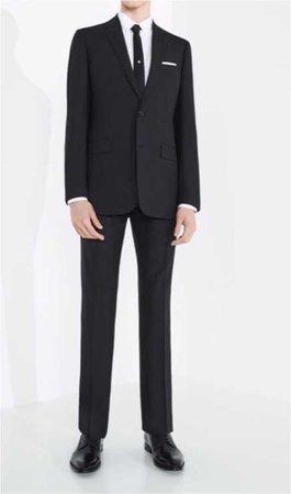 Louis Haute Couture costard