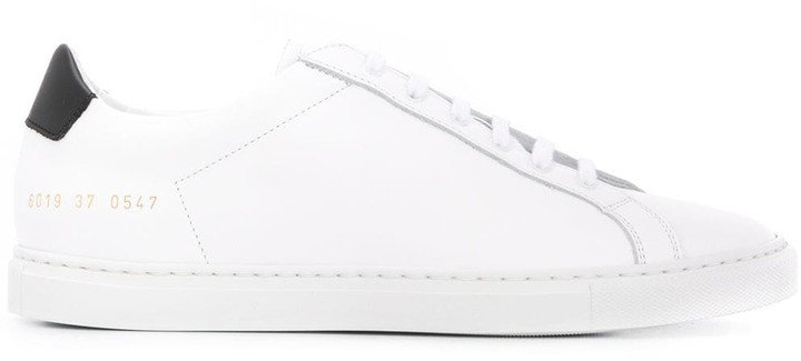Contrast Counter 6019 sneakers