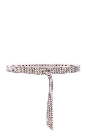 Bondi Mini Studded Belt