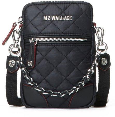 Micro Crosby Crossbody Bag