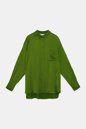 zara shirt 2
