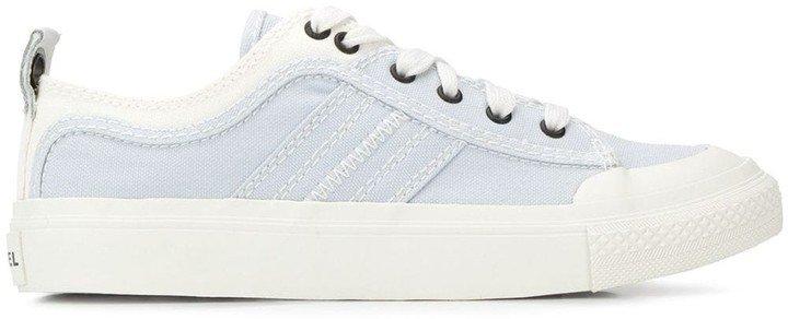 A-Astico lo-top sneakers