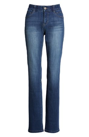 Jag Jeans Ruby Straight Leg Jeans | Nordstrom