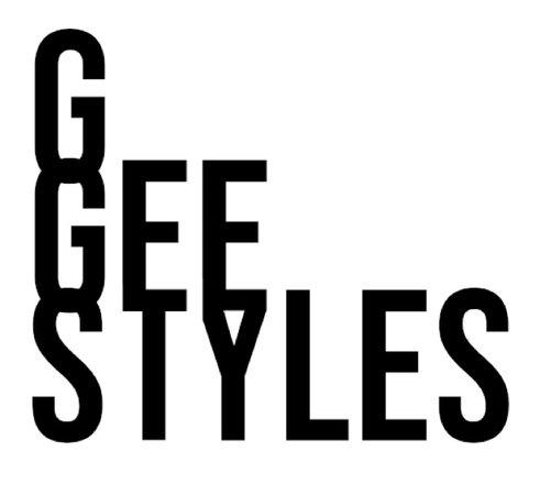 @GGEESTYLES LOGO