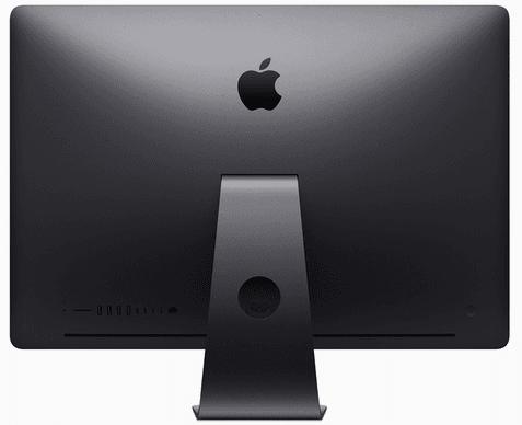 iMac Pro Space Grey