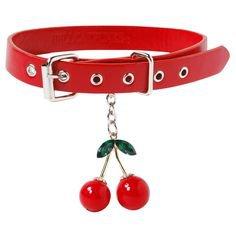 Cherry Choker