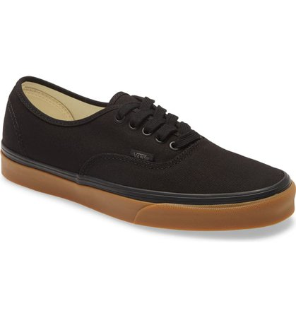 Vans Authentic Sneaker (Men) | Nordstrom