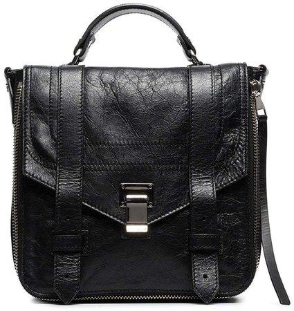 PS1+ Zip Backpack