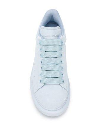 Alexander McQueen Sneakers Oversize - Farfetch