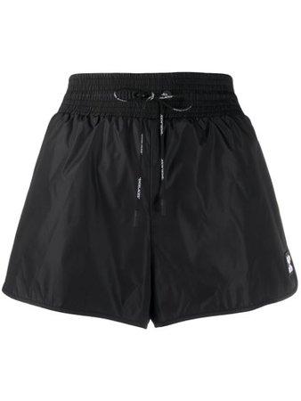 short Off-White Logo Detail Short Shorts Ss20   Farfetch.com