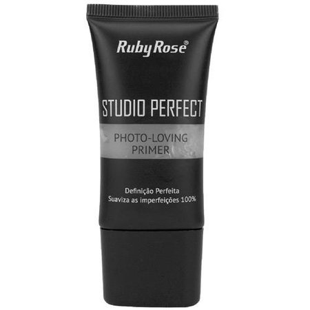 Primer Facial Studio Perfect - Ruby Rose - MaquiADORO