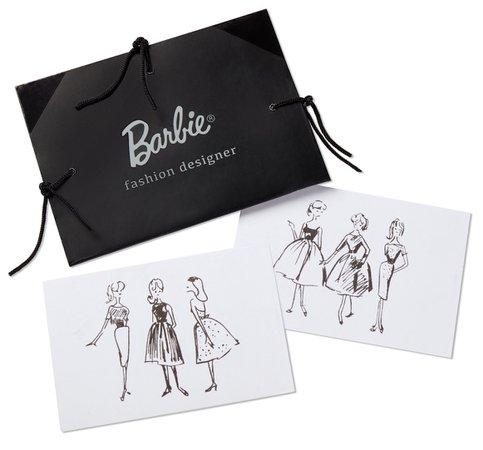 Barbie Sketches