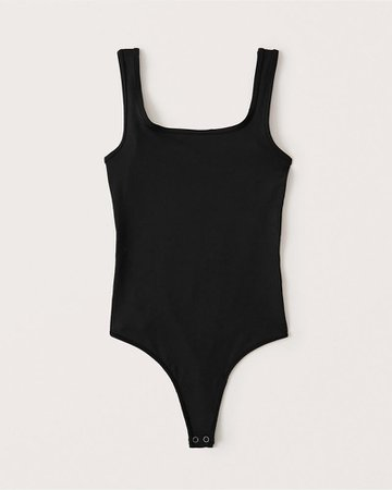 Women's Seamless Tank Bodysuit | Women's New Arrivals | Abercrombie.com