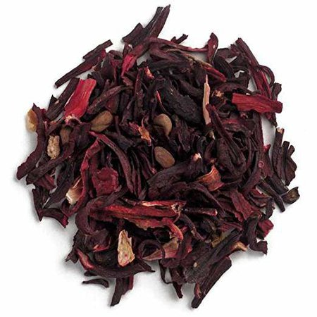 Amazon.com : Frontier Co-op Organic Hibiscus Flowers, Cut & Sifted, 1 Pound Bulk Bag : Grocery & Gourmet Food