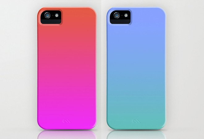 Ombre phone case