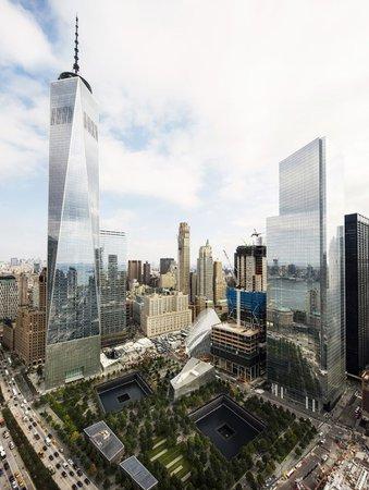 Book Courtyard New York Downtown Manhattan/World Trade Center | New York Hotel Deals