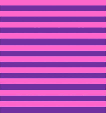 Purple and Pink Stripes