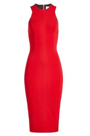 Sheath Dress Gr. UK 8