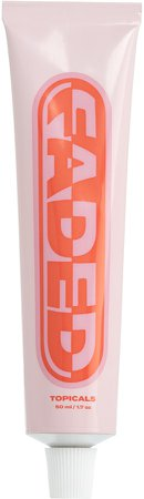 Faded Brightening & Clearing Gel
